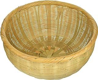山下工艺(Yamasita craft) 青竹 φ27×H13cm -