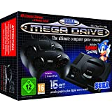 SEGA Mega Drive Mini (Electronic Games)