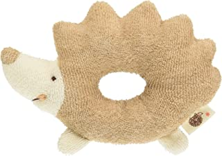 Hoppetta plus 有機棉 玩具 はりねずみ