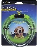 Nite Ize NiteHowl LED Safety Necklace for Dogs