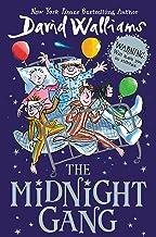 The Midnight Gang (English Edition)