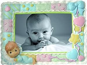 Precious Moments Precious Little Blessings Photo Frame, Boy