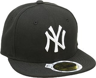 New ERA 棒球帽儿童 MLB 基本款 NY yankees 59FIFTY