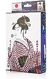 浮世绘系列 精华面膜 胶原蛋白+江户紫(10枚装)