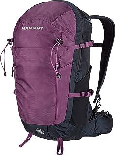 Mammut Lithium Zip Rucksack Galaxy-Black, 24 L