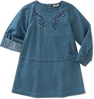 Calvin Klein 卡尔文·克莱恩 女童 连衣裙