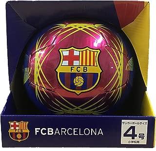 FCBarcelona(FC巴塞罗那) 4号足球鞋 BCN29608