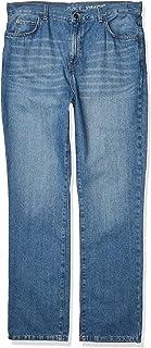 The Children's Place 男童牛仔裤,哈士奇,碳色 WSH,18H