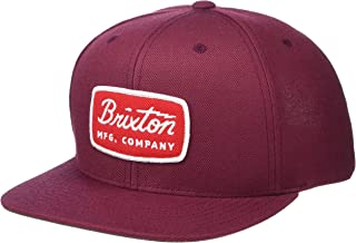Brixton 男士 HAT