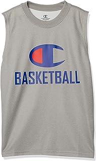 Champion 青少年篮球 训练服 无袖 CK-RB320 男孩