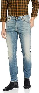 Nudie Jeans Lean Dean 经典肛门牛仔裤