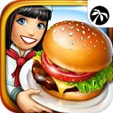 烹饪发烧友-风靡全球的模拟烹饪游戏