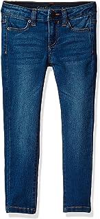 Calvin Klein Ultimate Skinny 女童牛仔裤