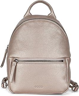 ECCO SP 3 Mini Backpack, grey rose Metallic