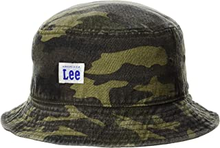 Lee 渔夫帽 KIDS LE BUCKET COTTON TWILL 100276306