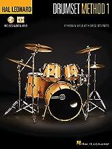 Hal Leonard Drumset Method - Book 1 (English Edition)