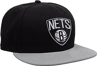 New Era NBA 布鲁克林网 59Fifty 棒球帽