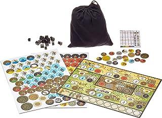 Unbekannt dlp Games DLP00233 Orléans 5 的Orléans 材料 玩家(扩展),多色