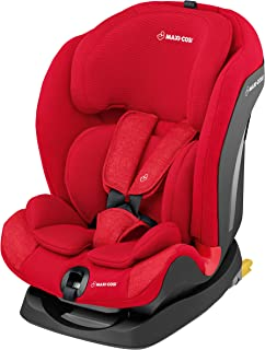 Maxi-Cosi Titan 幼儿/儿童汽车座椅 红色