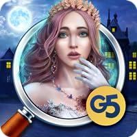 神秘之城: 寻物历险