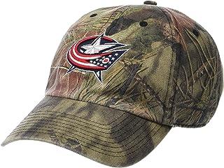 OTS NHL 中性成人挑战者可调节帽子