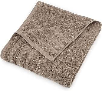 Martex 埃及棉,带快干毛巾 卡其色 Bath Towel 079465053425