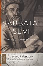 Sabbatai Ṣevi: The Mystical Messiah, 1626–1676 (Bollingen Series (General) Book 208) (English Edition)