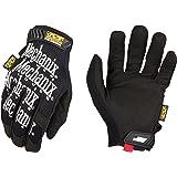 超级技师 Mechanix Wear Original 黑色 手套
