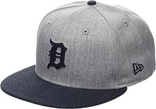 New Era Heather Crsp 2 Fit Dettig Hgrotcotc 帽子