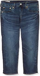 Levi's 李维斯 505T COOL & DRY 规格 七分裤 男士