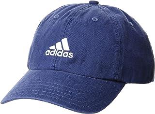 Adidas Dad Cap Bos 帽子,中性成人,indtec/indtec/白色,均码