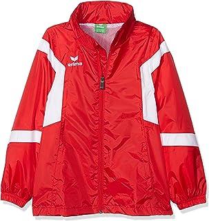 Erima 经典儿童团队防雨夹克