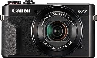 Canon 佳能 博秀 G7X Mark II数码相机
