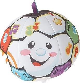 Fisher-Price 欢乐学习单人足球