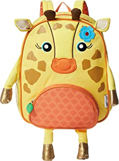 Zoocchini【日本正品】双肩包 长颈鹿