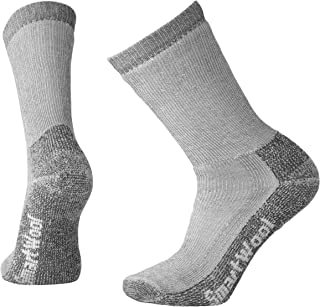Smartwool 男士 功能性徒步旅行袜-中筒款-重量级减震型 SW131236