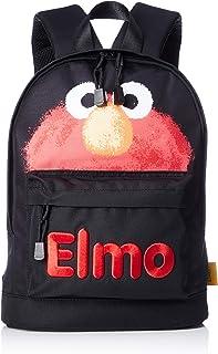 [塞萨米街]Sesami街 双肩包 小型背包 包包 爱尔摩 饼干 奥斯卡 大背包 角色背包 时尚 可爱 儿童 男孩 女孩 上学用 儿童 SST-MBBKDM102 儿童