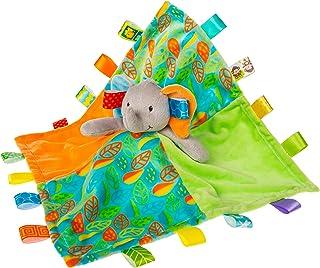Taggies 小叶大象图案毯