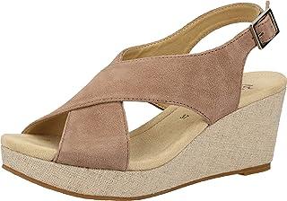 ARA 女士坡跟凉鞋