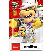 Amiibo 公仔 Bowser Super Mario Oddyssey Collection