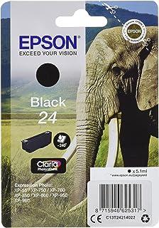 EPSON 大象墨盒 用于表达照片 XP-960 系列 - 黑色