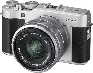 FUJIFILM 富士胶片 无反光镜单反相机 X-A5