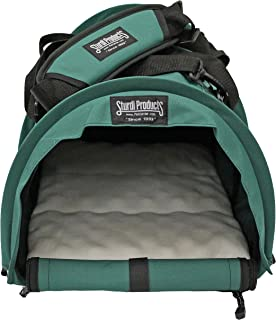 Sturdi Products SturdiBag Large Pet Carrier, Evergreen