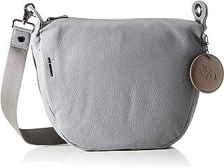 Mandarina Duck 女士 MELLOW 皮革手提包 铝 Einheitsgröße