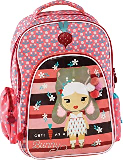 Graffiti Lil' Ledy 书包,44 厘米 粉红色 粉红色
