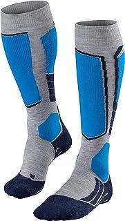 Falke SK 2 Wool Men's Ski Socks, Men, Skistrumpf SK 2 Wool Men