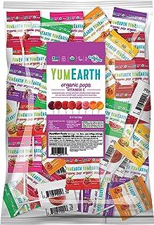 YumEarth 水果棒糖 5磅