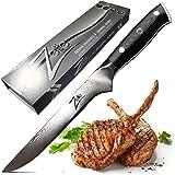 "ARSj-Series Group 2 自动 黑色 黑色 Boning Knife 6"" B5-0GO3-2C7Q"