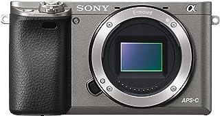 索尼 A6000可互換鏡頭數碼相機?–?父