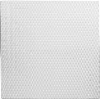 gartenfreude 2550–1001–001120x 180x 4cm 双面编织树脂柳条栅栏 ELEMENT